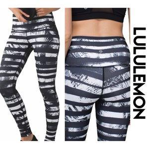 Lululemon Wunder Under Pant Hi-Rise